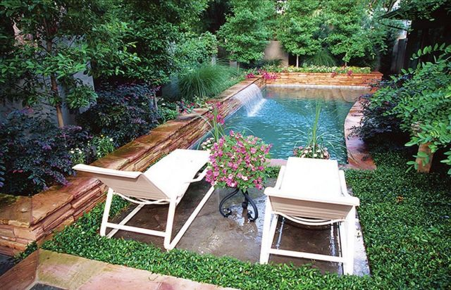 DIY Small Backyard Pool Ideas