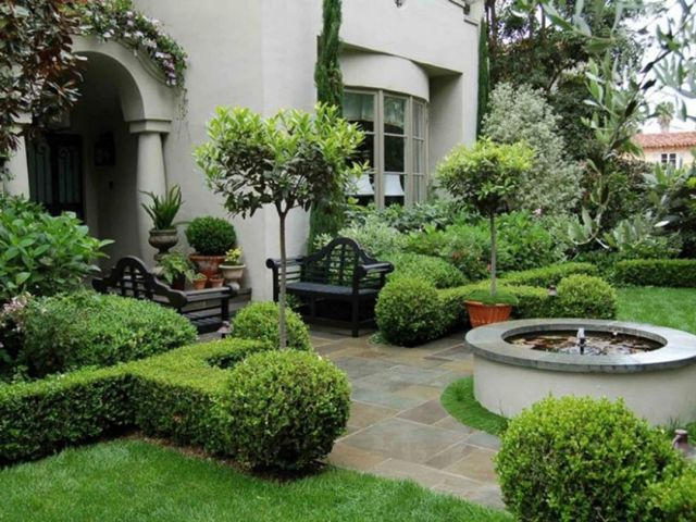 35 Most Beautiful Front Yard Landscaping Ideas For Stunning Home