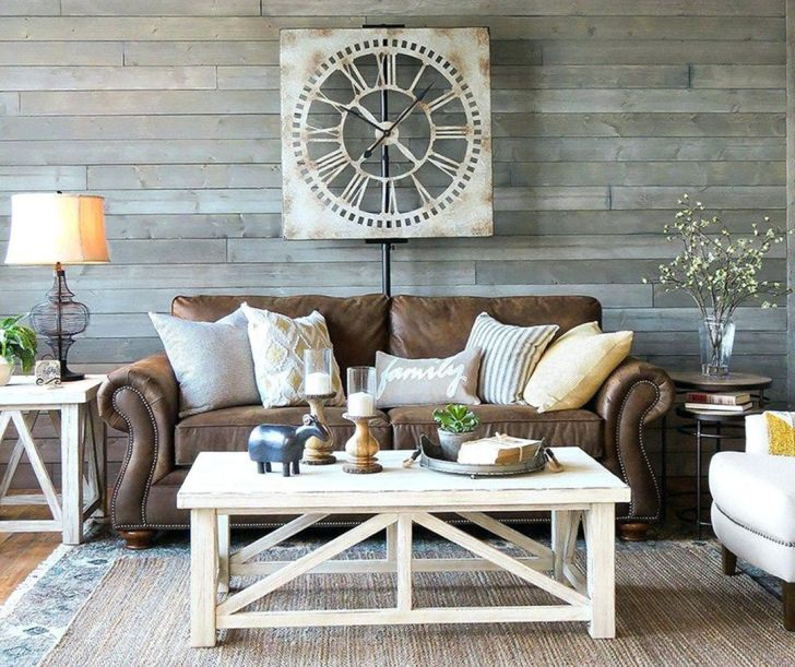 Awesome Farmhouse Wall Decorating