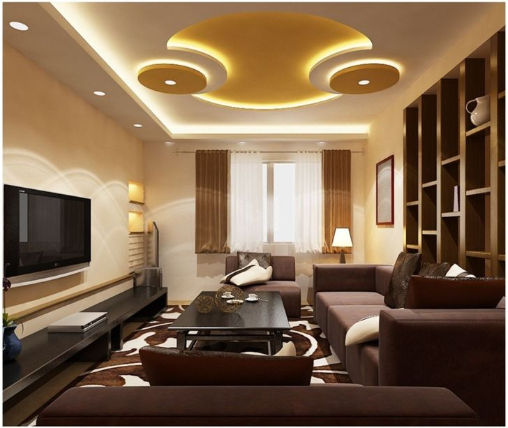 33 Amazing Living Room Ceiling Designs With Light To Look More Luxury Dexorate