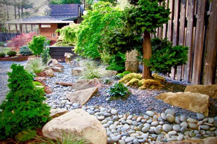 35 Incredible Small Backyard Zen Garden Ideas For Relax ... on Small Backyard Japanese Garden Ideas id=57160