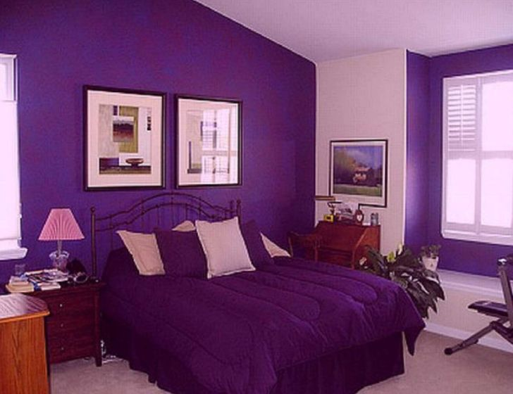 Best Paint For Bedroom