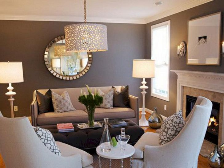 25 Awesome Living Room Lamp Ideas That Will Make You Comfort Dexorate
