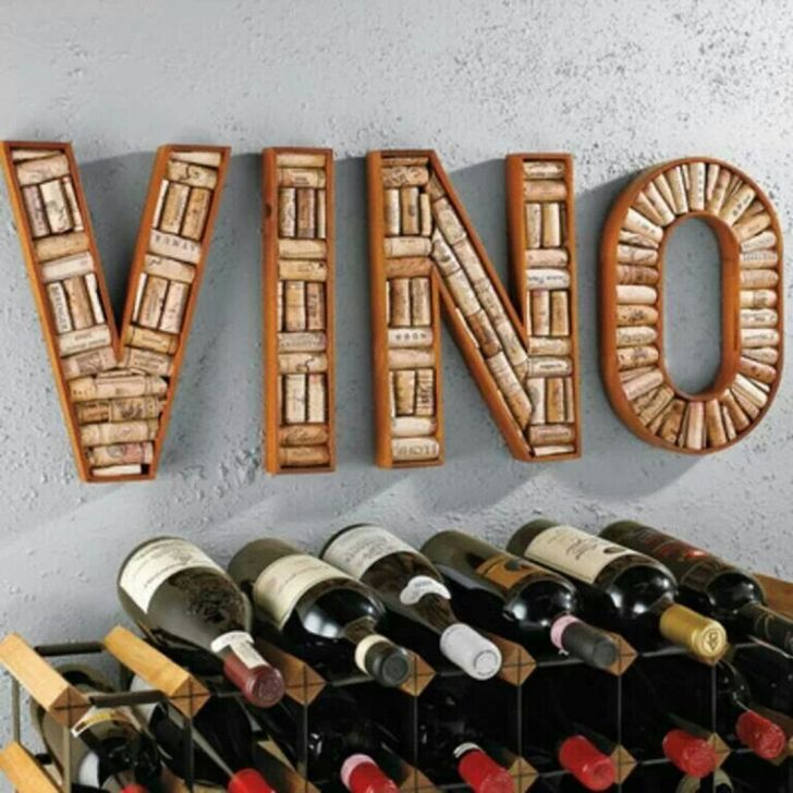 35 Diy Wine Cork Craft Ideas For Unique Home Decoration