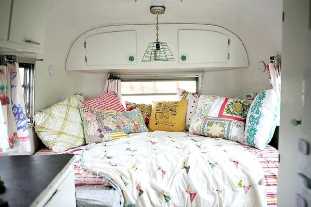 RV Bedding Ideas