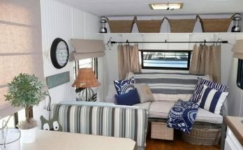 Best RV Makeover Ideas