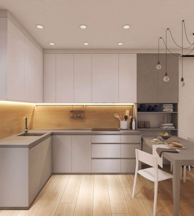 Awesome Simple Kitchen Ideas