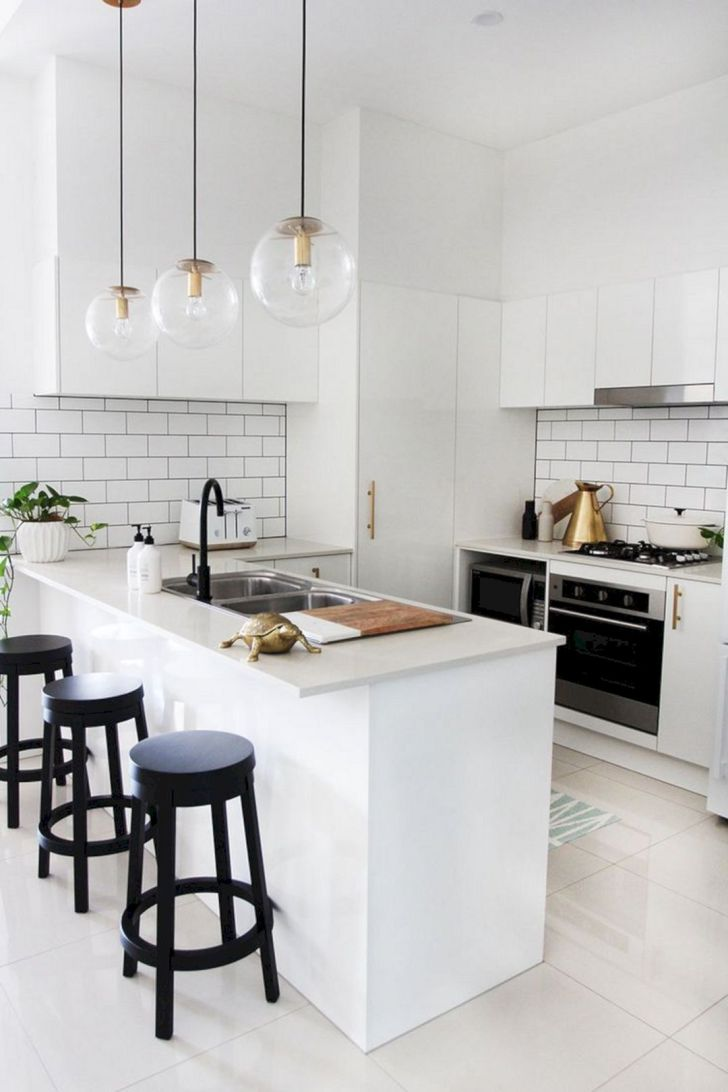 15 Inspirational Simple Kitchen Design Ideas You Must Try Dexorate