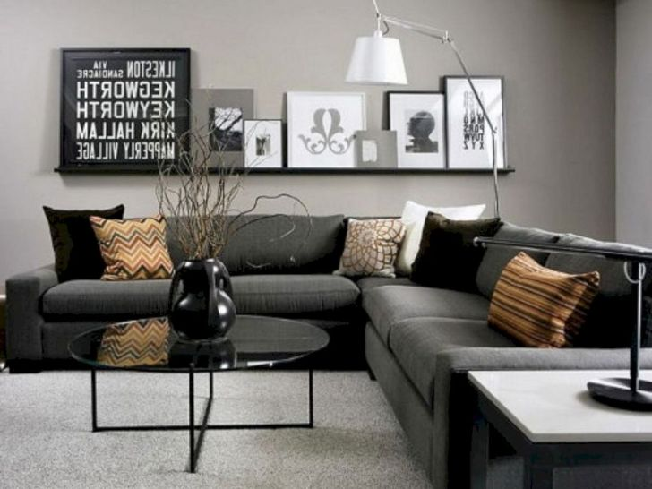 . 15  Most Comfortable Sofa Ideas To Increase Living Room Design