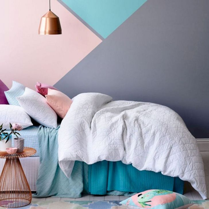 Awesome Bedroom Wall Paint Ideas