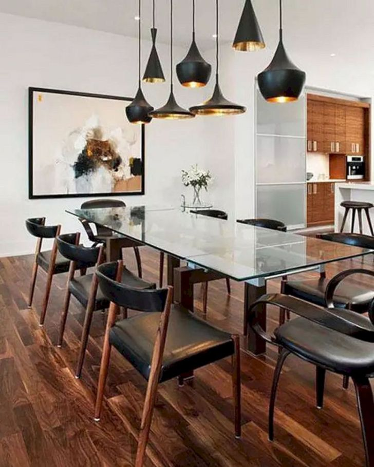 Awesome Dining Room Lighting