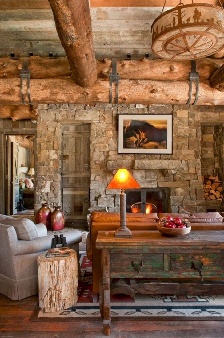 Best Rustic Home Design