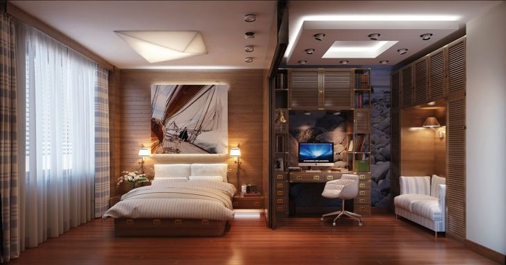 Awesome Bedroom Design ideas
