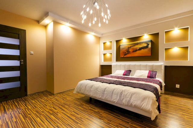 Awesome Bedroom Lighting Ideas