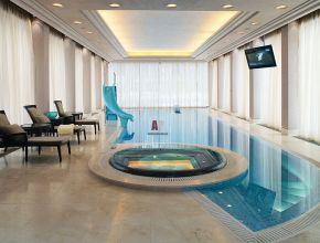 Best Home With Indoor Swimming Pool