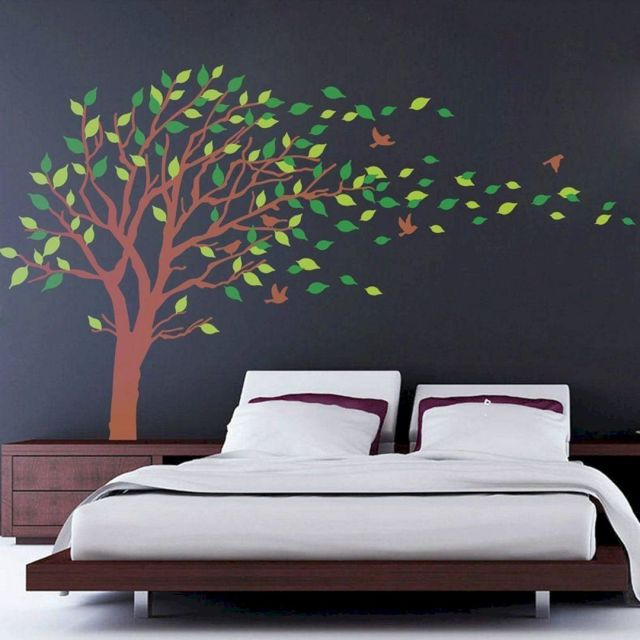 Tree Wall Decal Ideas
