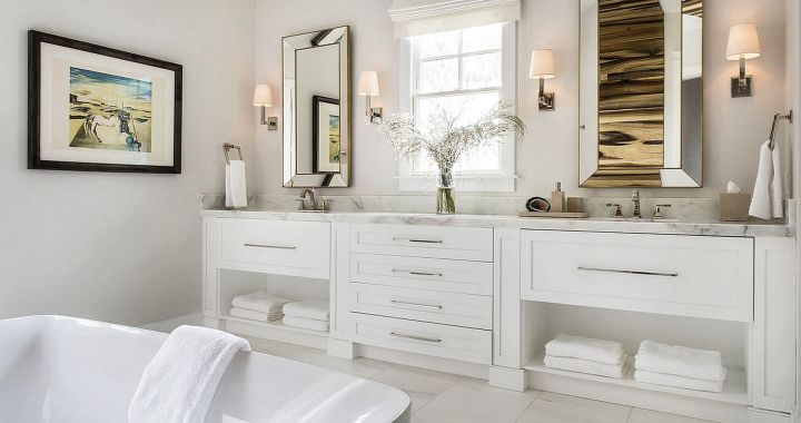 Awesome Bathroom Vanity Ideas