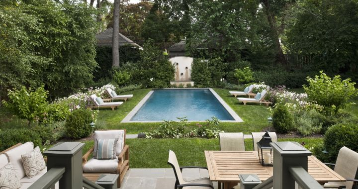 Awesome Small Backyard Ideas