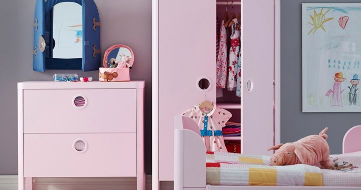 Pretty Ikea Kids Furniture