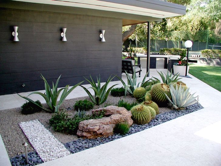 Simple Low Maintenance Landscaping Ideas