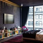 7 Stunning Brick Wall Bedroom Decoration Ideas You Must To Know