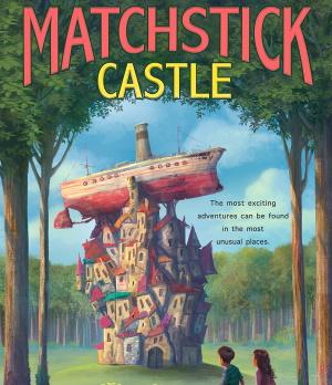 matchstick castle