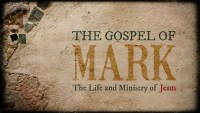 Mark the Gospel of Jesus Image