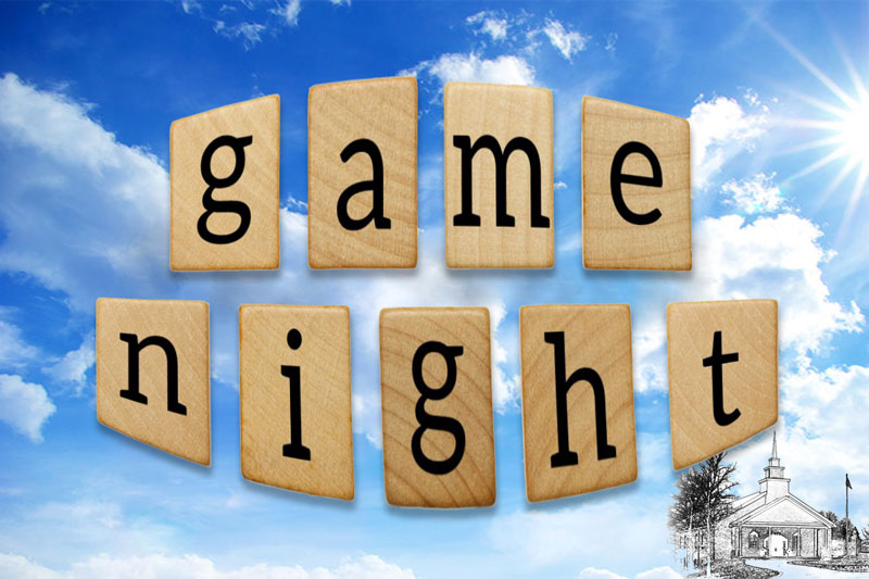 game night at dexter gospel church img
