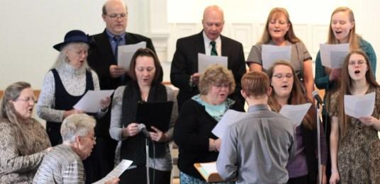 Dexter Gospel Church Music Ministry (8) img