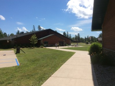 Summer Camp at Dexter Gospel Church (9)