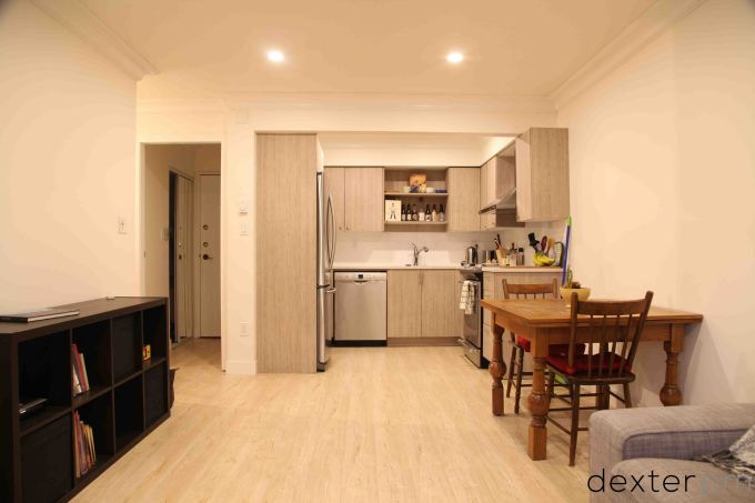 South Granville 2 Bedroom Apartment Al Vancouver Two Unfurnished