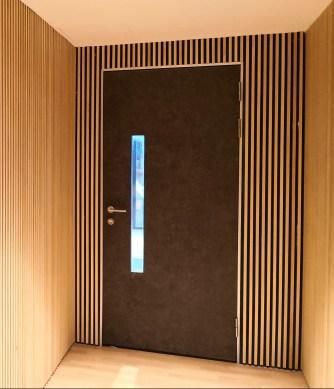 Acoustic door STC-50
