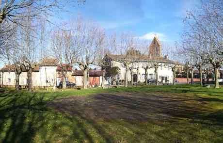 Place Alex Ouillac
