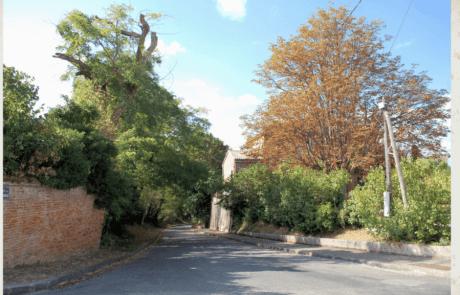 Route de Corronsac