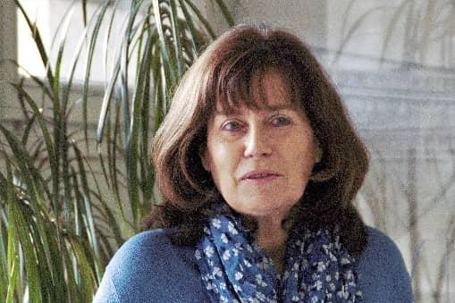 Marie-France LAFFON