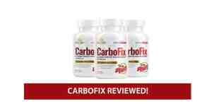 Carbofix reviews