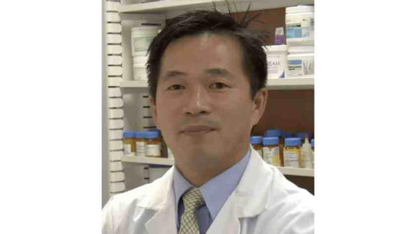 Dr TK Huynh