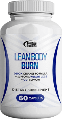 lean body burn supplement