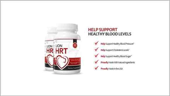 benefits-Lion HRT Review