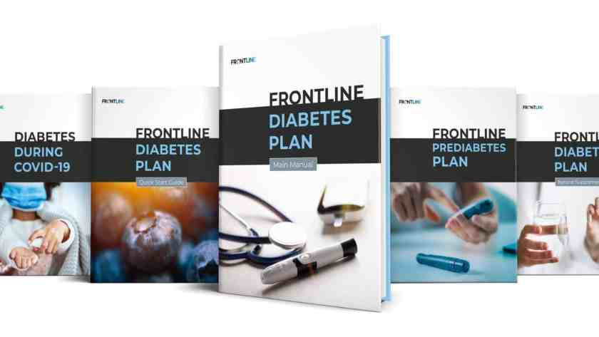 Frontline Diabetes Plan Review