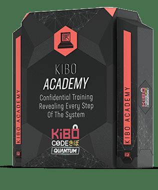 Kibo Code quantum academy bonus