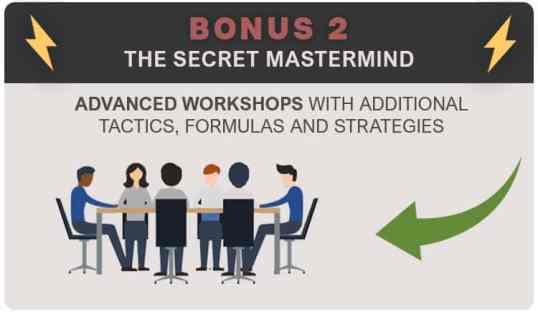 The Secret Mastermind
