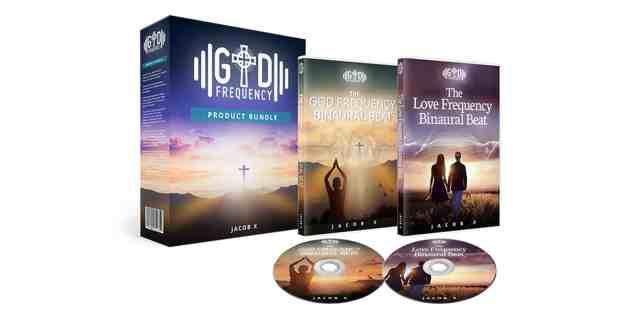 God Frequency bonus