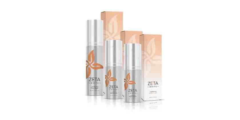 Zeta White reviews