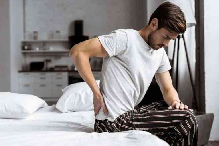 Spinal Stenosis - Natural Remedies To Handle The Pain!