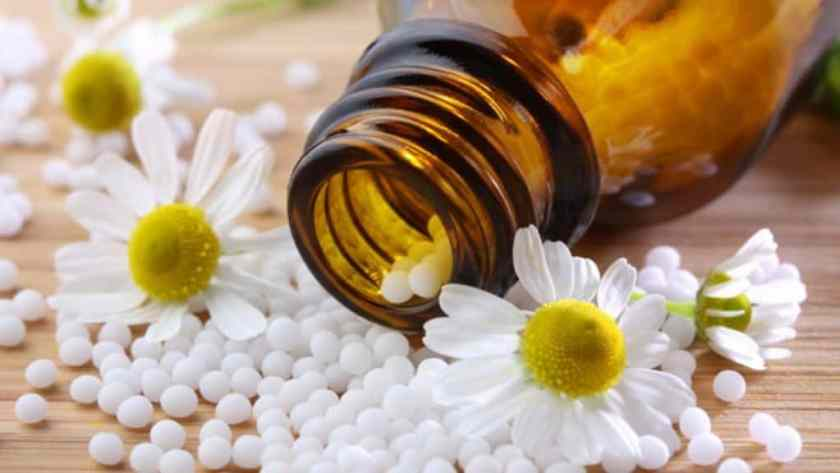 Homeopathic Remedies For Anxiety With No Side Effects