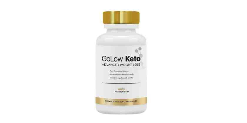 GoLow Keto Reviews