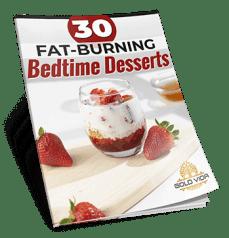 30 Fat-Burning Bedtime Desserts
