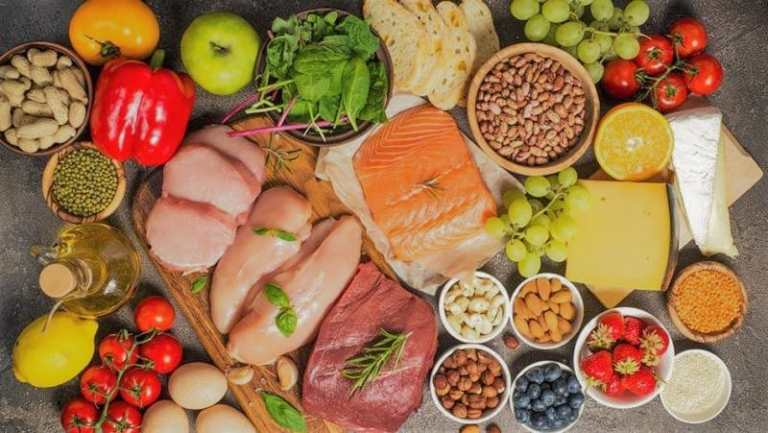 What Is A Code Red Diet Plan?