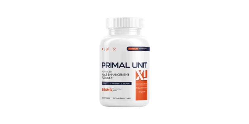 Primal Unit XL Reviews